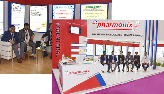 Pharmonix Biologicals